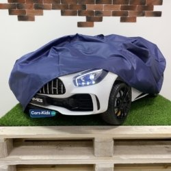 Чехол защитный для электромобиля Mercedes-Benz GTR AMG